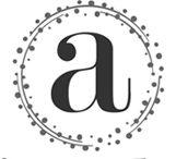 Amina Sunglasses  Logo